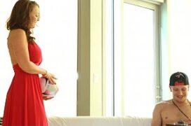 Video porno buceta safada mamando e sentando gostoso